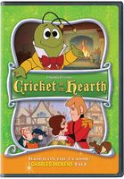 Cricket on the Hearth DVD 2019