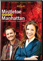 Mistletoe Over Manhattan DVD