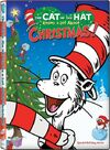 The Cat in the Hat Christmas DVD