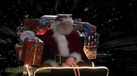 14 00 SCT - Santa's Surprise Sleigh Stow-away!
