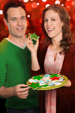 A Cookie Cutter Christmas