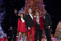 A Very Pentatonix Christmas 21