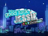 Good Luck Jessie: NYC Christmas