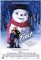 Jack Frost poster 2