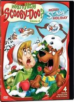 ScoobyDooChristmas DVD