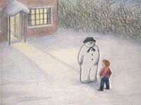 Snowmanintro