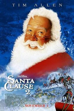 45dd440bf2 The Santa Clause 2 | Christmas Specials Wiki | FANDOM powered by Wikia