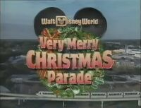 Title-WDWChristmasParade1995