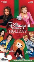 DisneyChannelHolidayVHS