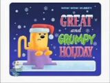 Great and Grumpy Holiday / The Super Special Gift
