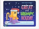 Great and Grumpy Holiday