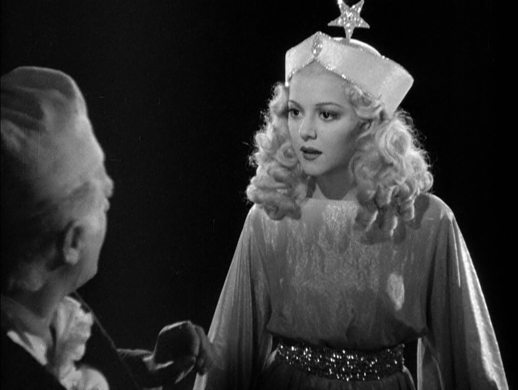 ann rutherford ghost of christmas past