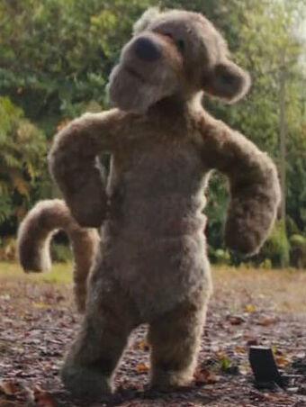 Tigger Christopher Robin 2018 Film Wiki Fandom