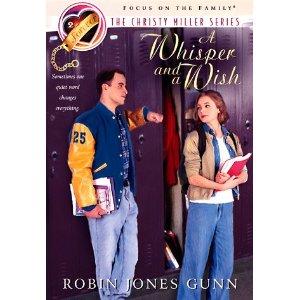 whisper wish Robin Jones Gunn