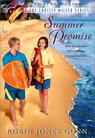 Summer Promise The Christy Miller Wiki Fandom Powered By Wikia
