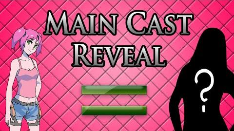 MY OWN ANIME! - Main Cast VOICE ACTORS Reveal