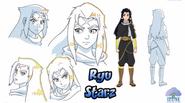 Ryu Starz