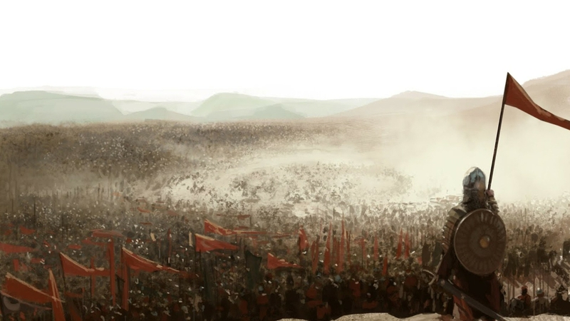 Soldiers War Battle Fantasy Art Roman Empire 1920x1080 Wallpaper Wall321 39