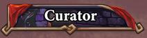 Curator Title
