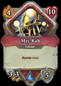 Mej-Kah