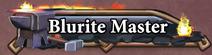 Blurite Master Title