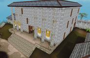Varrock Museum RS3