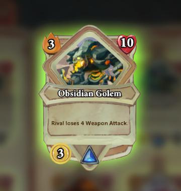 Image Obsidian Golem Jpg Chronicle Runescape Legends Wiki