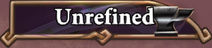 TitleUnrefined