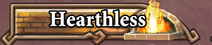 Hearthless