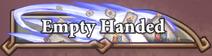 TitleEmptyHanded