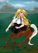 Lelu - Centaur