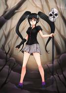 Tora - Witch