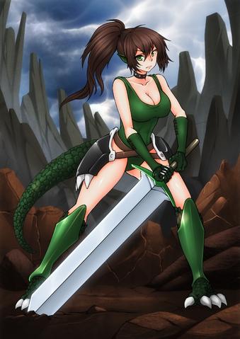 File:Sasha - Reptile Girl.png