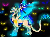 Nefera Lightwing