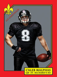 5-caleb-football-trading-card