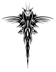 Caleb's emblem