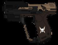Ivan's M6H2 PDW