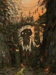 Goblin Gate