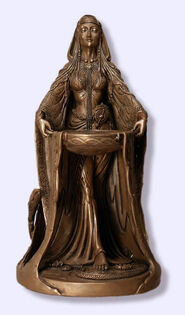 Amara-statue