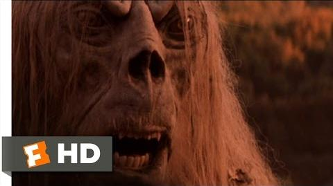 The Time Machine (4 8) Movie CLIP - The Morlocks (2002) HD