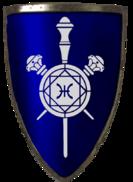 Blue-shield-staves-crest