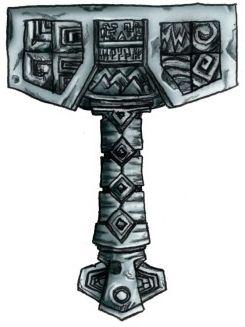Gorm-symbol