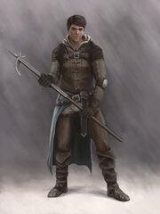 Leather armor by karehb-d466otd