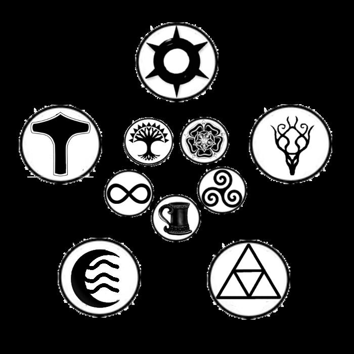 category holy symbol