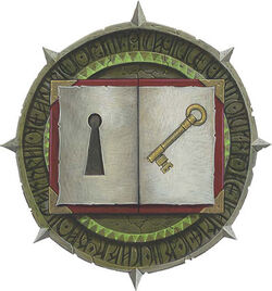 Book-key