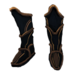 Kraken boots