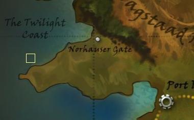 The Sea Reavers Den