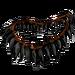 Slisk Fang Necklace