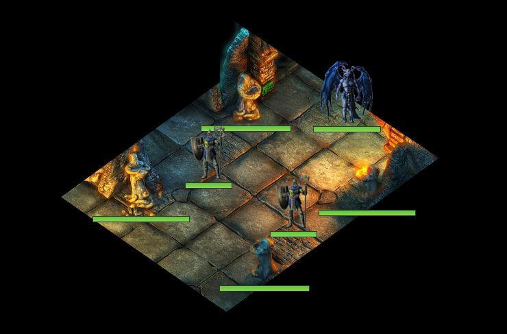 R4 Hall of Ancients II