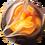 El fire heart